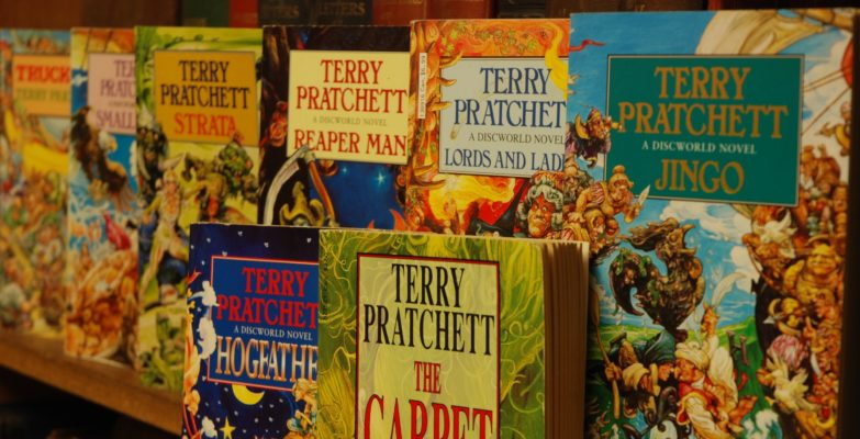 Henry Pordes Books, Charing Cross Road, London – London Antique and